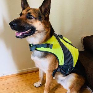 Other - Dog's life jacket vest